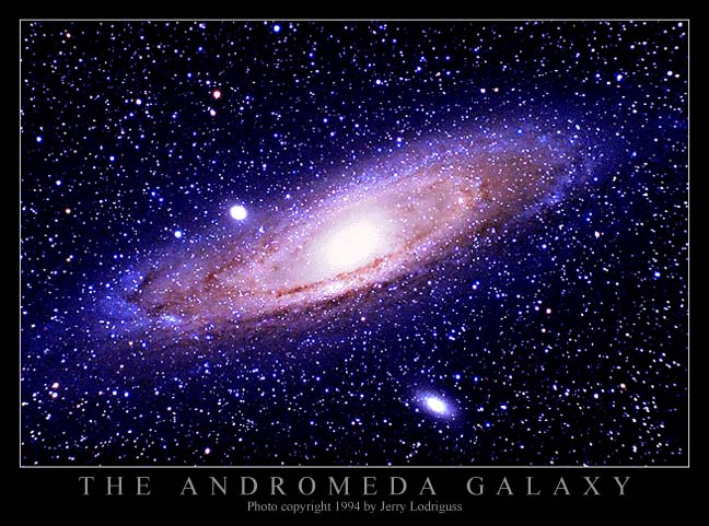other known galaxies - photo #45