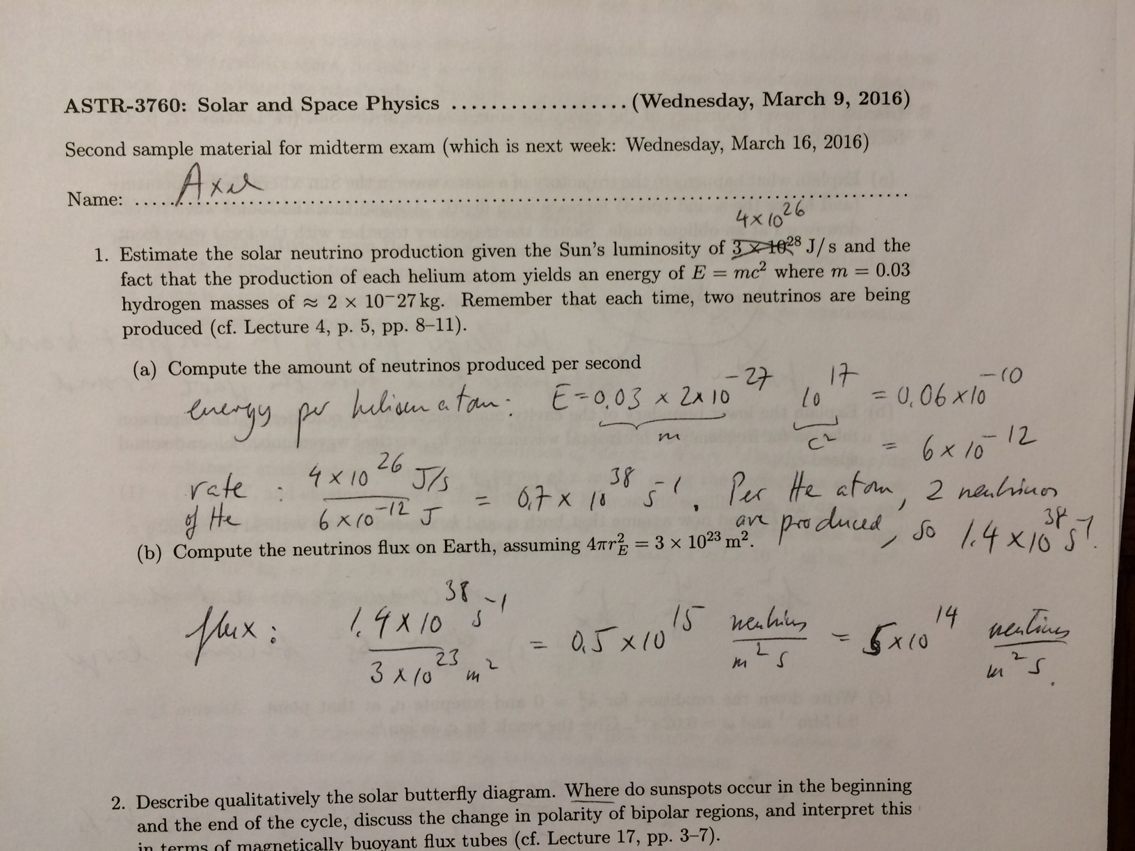 SOLAR AND SPACE PHYSICS PDF